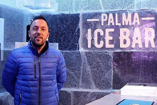 Ice Bar di Palma - Il primo Ice Bar a