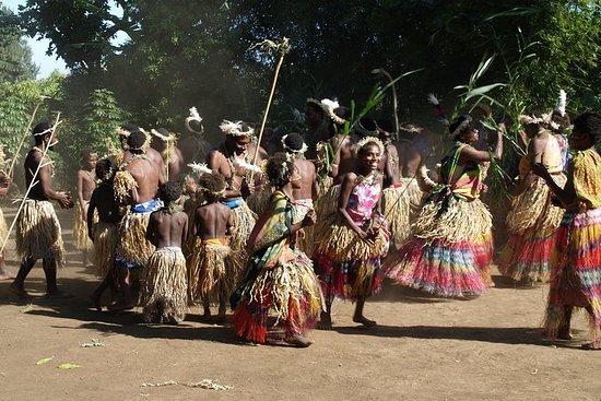 Tour completo de Tokatan - Banyan Tree más grande y danza Toka