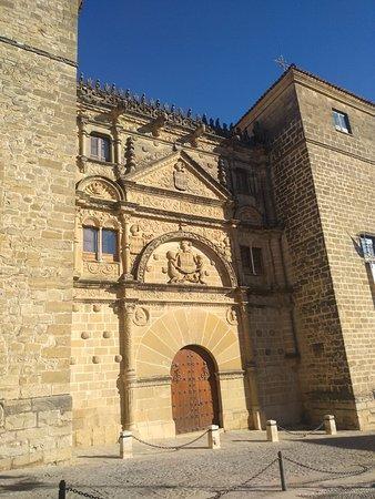 Casa De Las Torres Picture Of Casa De Las Torres Ubeda Tripadvisor