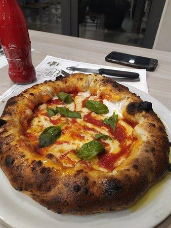 Pizza e Babbà