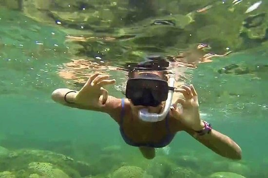 Ảnh về Snorkeling