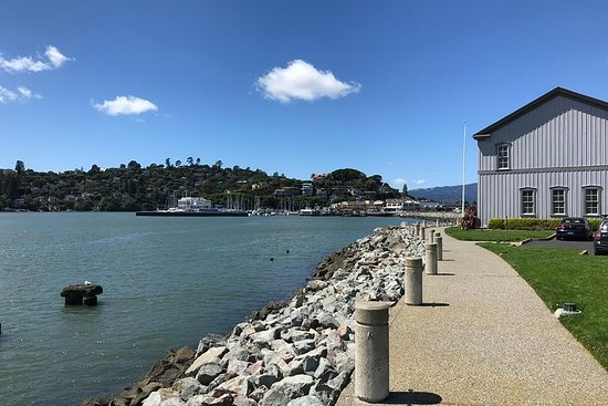 Tiburon Walking Tour # 1: From the Coast Miwok to the Coming of the ...