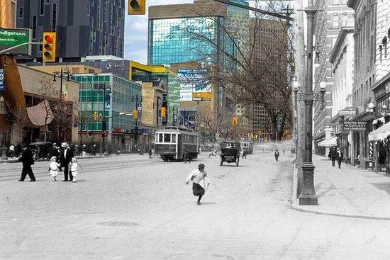 Winnipeg: la sfida della modernità
