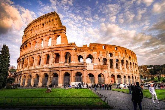 Ảnh về walking tour Rome