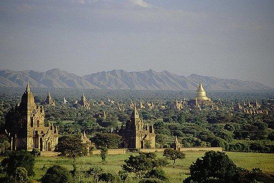 Half Day Bagan