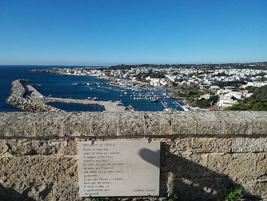 Porto Turistico Marina di Leuca