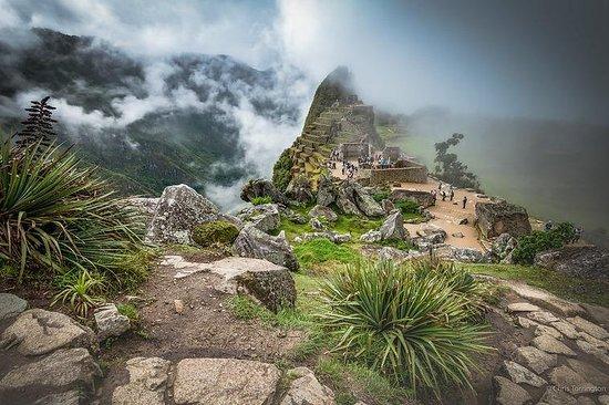 Huaynapicchu Cusco Travel
