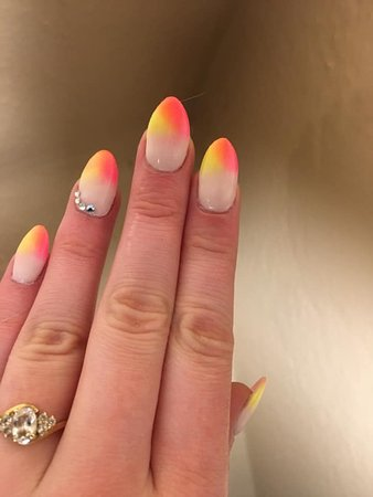 Charlottetown, Kanada: New colours 2020 coming in Victory Nails