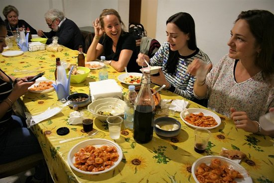 普利亞板塊 - 巴里美食之旅