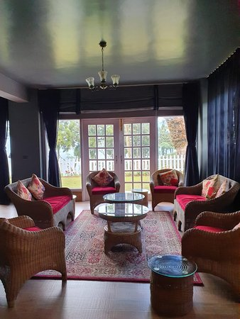lovely stay at tea estate villa
