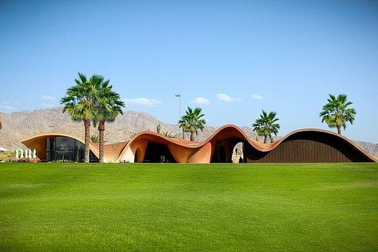 Ayla Golf Club