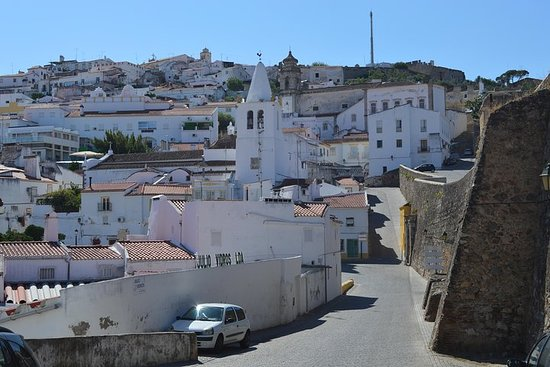 History of Elvas