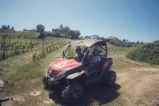 Off Road Vehicles Experience