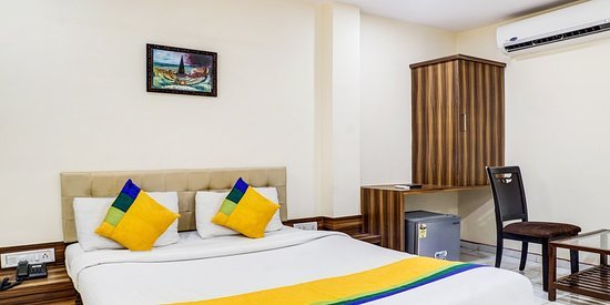 Treebo Trip Galaxy Inn Sher-E-Punjab