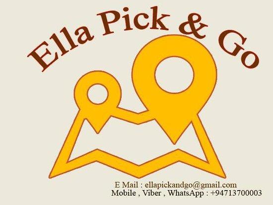 Ella Pick & Go