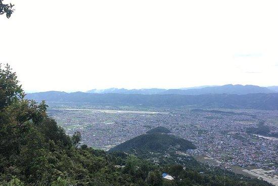 Pokhara: le point de vue du Kahu pour...