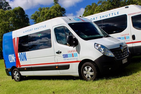 Gold Coast Airport Departure Transfer