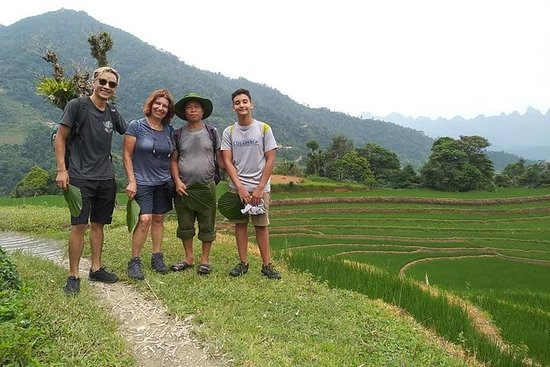 Фотография one day trekking in Ha Giang