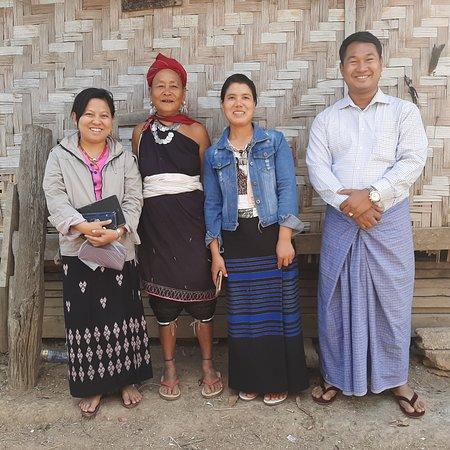 Travel in Myanmar by Nay Linn Car Rental Myanmar