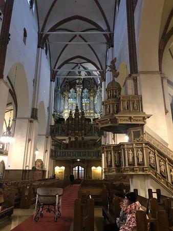 Duomo Cathederal.