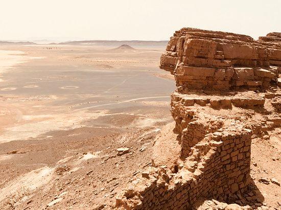 Marrákeš, Maroko: Desert
