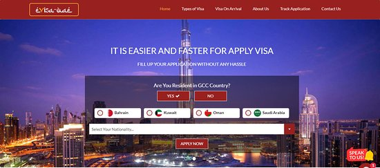 Middle East: Apply Dubai Visa Online - evisa uae is the best applying site for Dubai visa, We Are Offering Multiple types of Visa For Dubai. We are leading visa service provider in Dubai, You can apply Dubai Visa online for more info visit website - evisa-uae.org & get more details