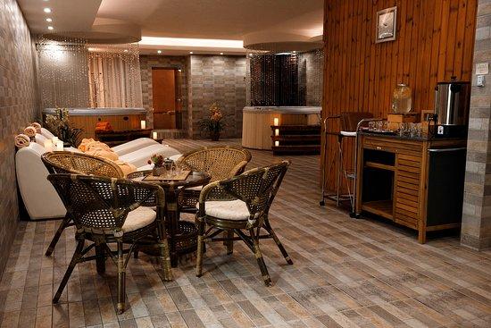 Hotel Eurasia SPA Center