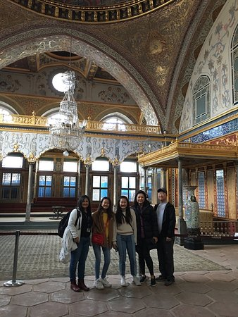 Private tour - Istanbul and Troy (2days)