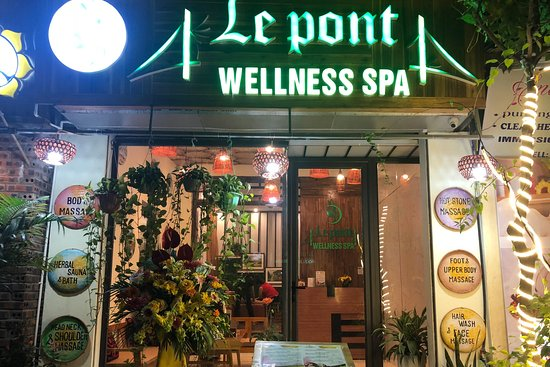 Lepont Wellness Spa