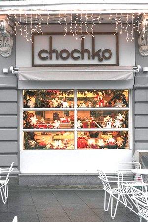 Christmas mood  Chochko cakes&bakery