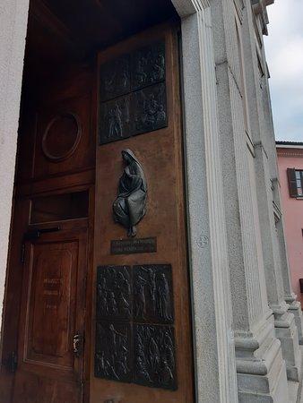 Basilica San Nicolò - Lecco.