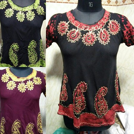 Ganesha Textiles