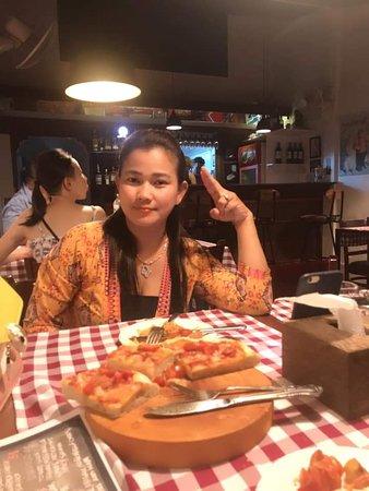 pizza tradizionale fatta in casa