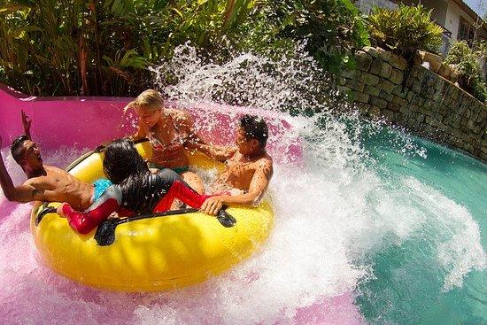 Pass un jour pour Waterbom Bali
