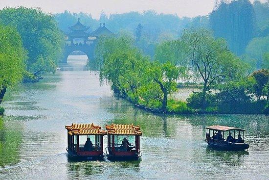Bilde fra Yangzhou
