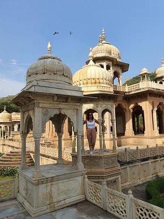 The Phantom city of India, Fathepur Sikri!