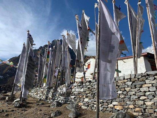 Nepal Kanko Treks and Expedition