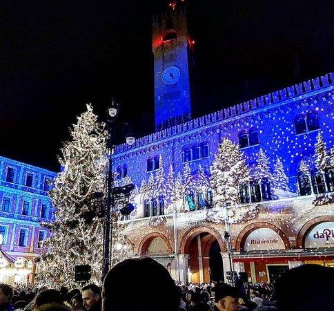 Treviso for Christmas