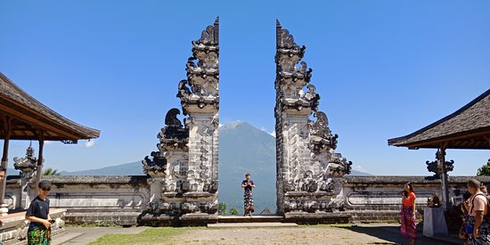 Bali Trusted Tours - Day Tours