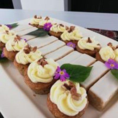 Lichtenburg, South Africa: Some sweet platters
