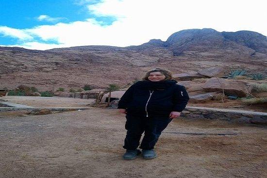 Charm el-Cheikh: randonnée au mont...