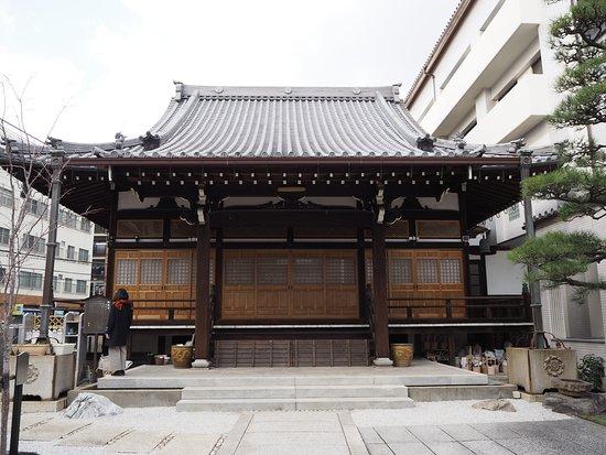 Fukutoku-Ji Temple