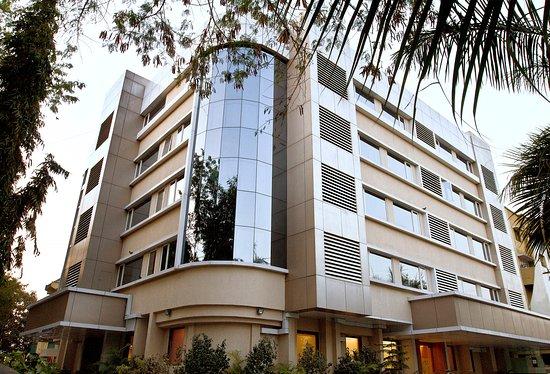 7 Apple Hotel Pimpri Pune