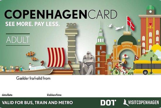 Copenhagen Card (CPHCARD)
