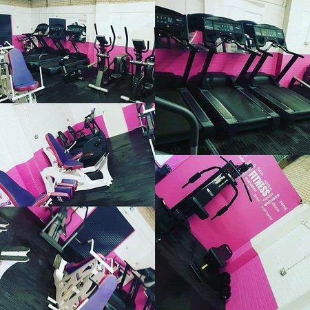 SJs Fitness