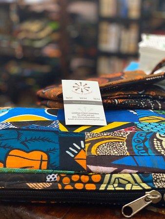 Aromas of Zanzibar