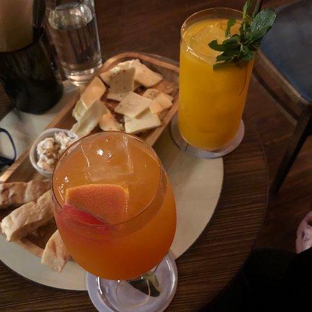 Super bar in Tbilisi