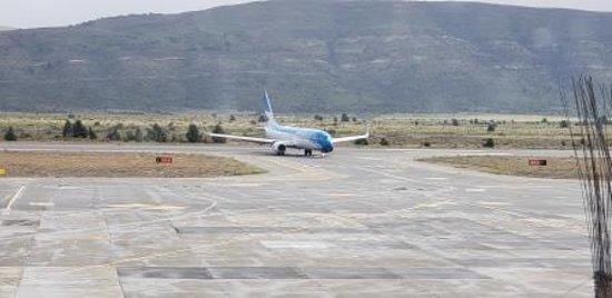 Foto Aerolineas Argentinas