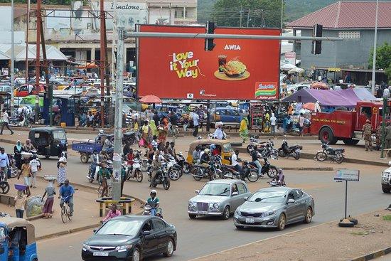 Bolgatanga ภาพถ่าย