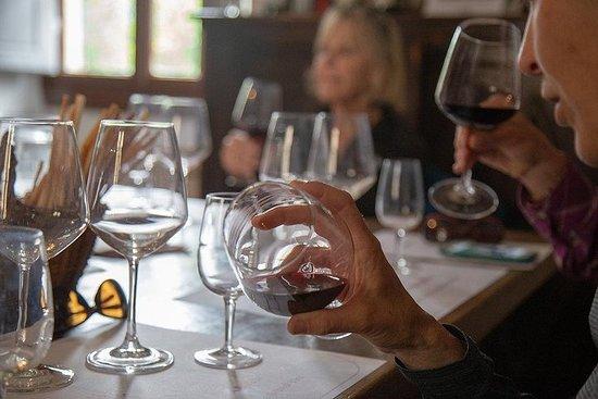 Fra Firenze med vin: den ægte smag af...